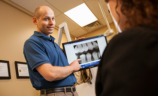 Dental Technology, Hall Dental, Lethbridge